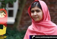 Niña Malala - Cantineoqueteveonews