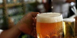 Cerveza abollada - Cantineoqueteveonews