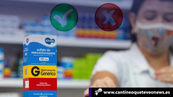 La cura del virus - Cantineoqueteveonews
