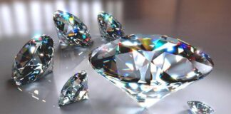 Los diamantes - Cantineoqueteveonews