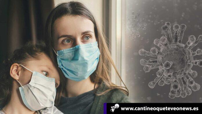 Manual para vivir la pandemia - Cantineoqueteveonews