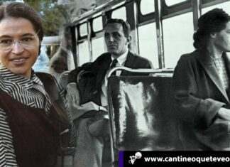 Rosa Parks - Cantineoqueteveonews