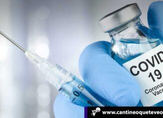 Una vacuna - Cantineoqueteveonews