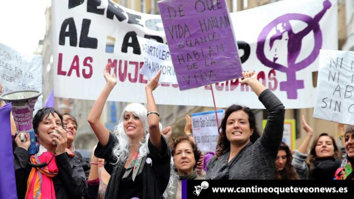 TERF - Cantineoqueteveonews