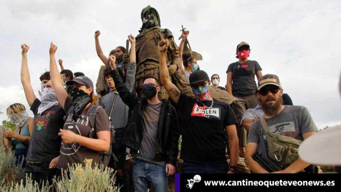 los vigilantes - Cantineoqueteveonews