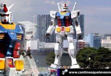 Robot gigante - CantineoqueteveoNews
