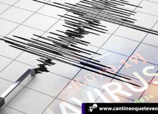 Silencio sísmico - Cantineoqueteveonews
