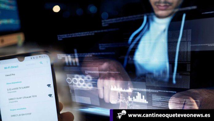 Software espía - Cantineoqueteveonews