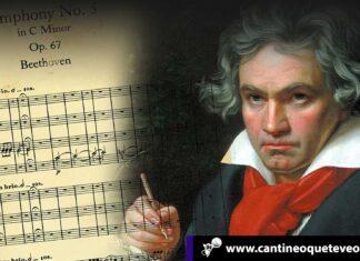Quinta Sinfonía - Cantineoqueteveonews