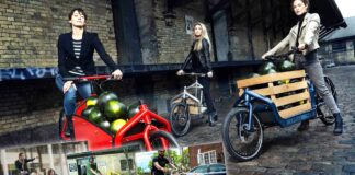 bicicletas cargo - Cantineoqueteveonews