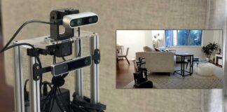robot que reconoce objetos - Cantineoqueteveonews