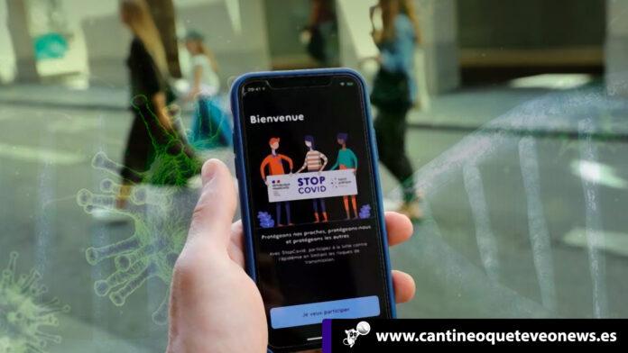 Fracasan las aplicaciones - Cantineoqueteveonews