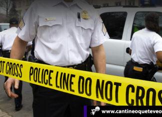 policía de los EE.UU. - Cantineoqueteveonews