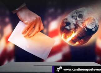 impacto de un asteroide - Cantineoqueteveonews