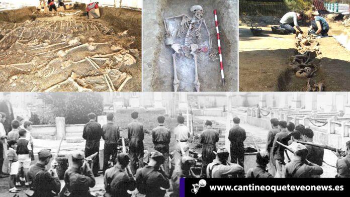 la Guerra Civil española - Cantineoqueteveonews