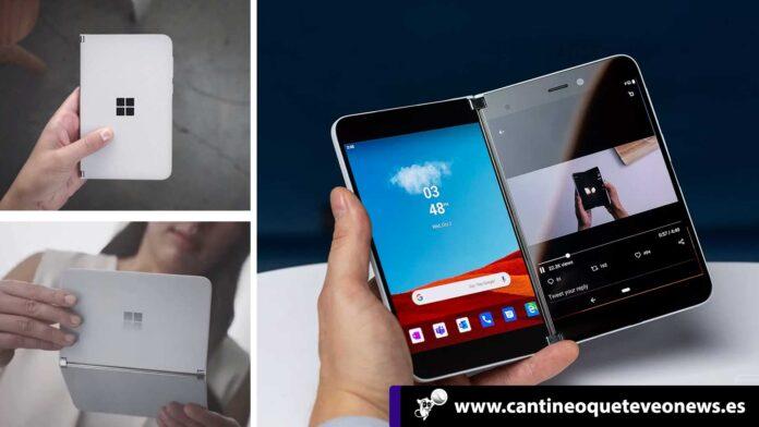 Microsoft regresa - Cantineoqueteveonews