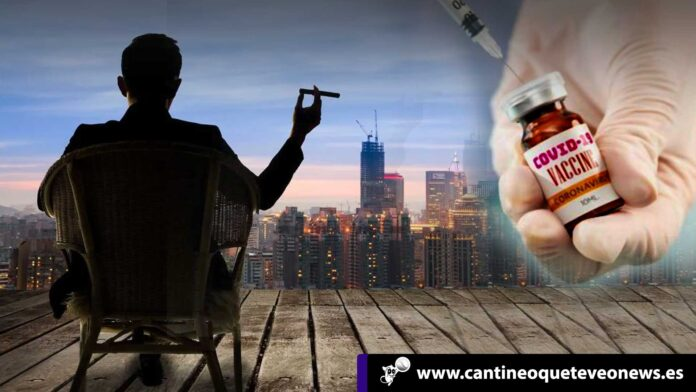 Países ricos - CantineoqueteveoNews