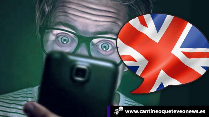 británico promedio - Cantineoqueteveonews