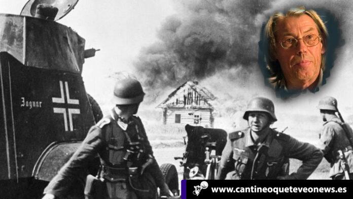 Wehrmacht inocente - Cantineoqueteveonews