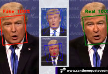 Los deepfakes - Cantineoqueteveonews