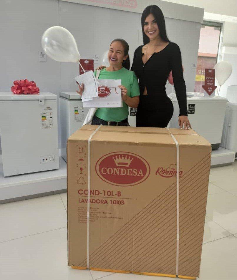 La Ruta Condesa Barquisimeto - Cantineoqueteveonews