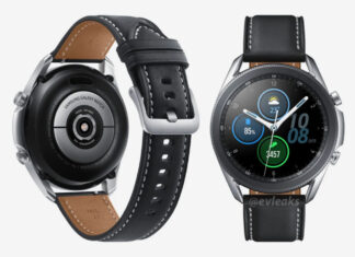 Samsung Galaxy Watch 3 - Cantineoqueteveonews