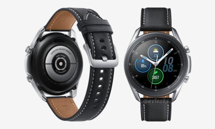 Samsung Galaxy Watch 3 - Cantineoqueteveonews