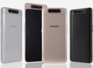 Galaxy A82 5G - CantineoqueteveoNews