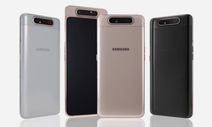 Galaxy A82 5G - CantineoqueteveoNews