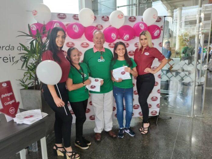 Manzur Dagga invita a seguir la Ruta Condesa - Cantineoqueteveonews