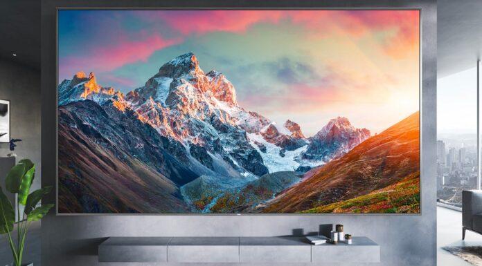 SmartTVs de Xiaomi - CantineoqueteveoNews