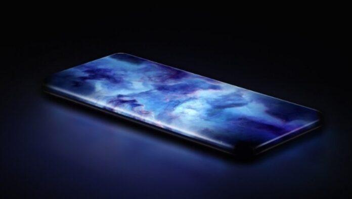Xiaomi con pantalla de cascada - CantineoqueteveoNews