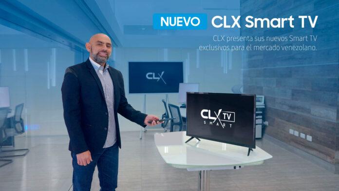 Led TV Smart CLX - Cantineo