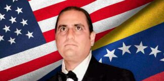 EEUU busca extraditar a diplomático venezolano