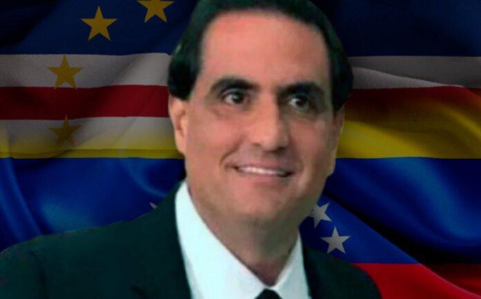 Lo que esconde la detención de Alex Saab en Cabo Verde