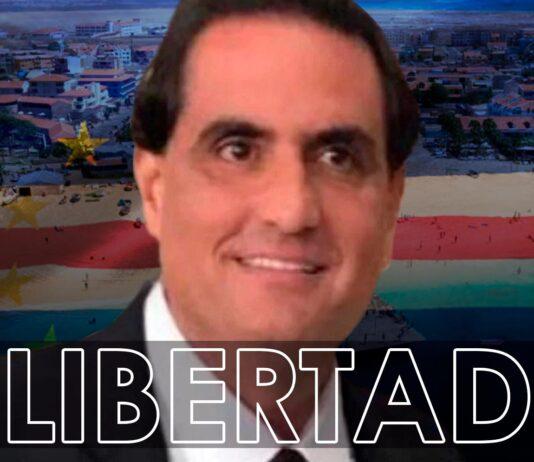 «Somos Alex Saab» Mensaje de apoyo al diplomático venezolano