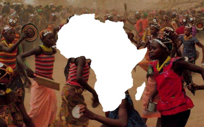 Venezuela y los países del continente africano unen su voz para