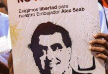 alex saab libertad