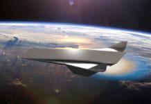 nuevo motor de avión