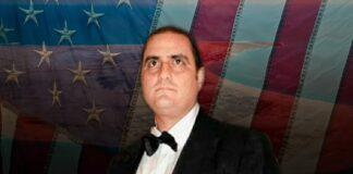 ¡Liberen a Alex Sabb! Apoyo internacional al diplomático venez