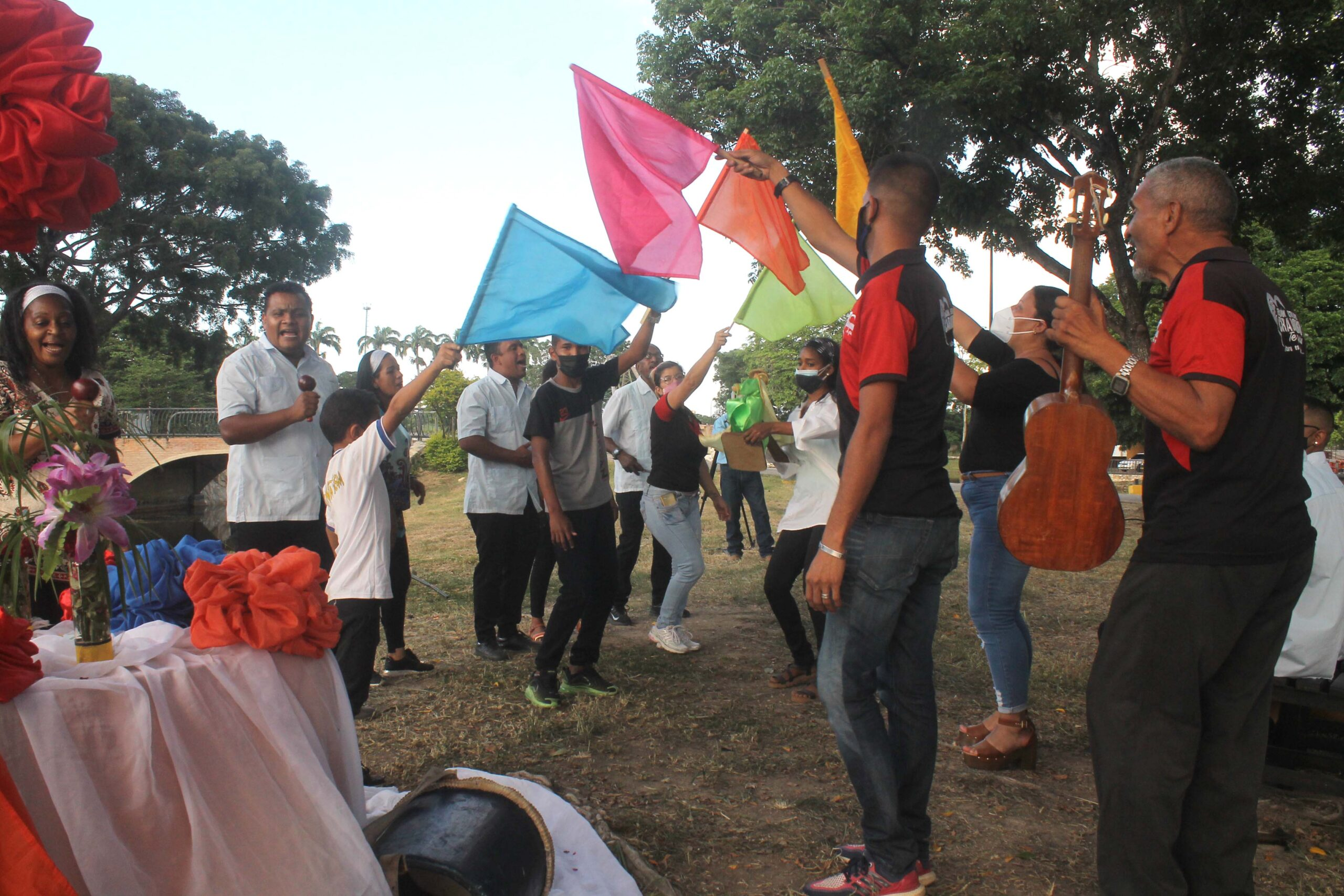 Fundación Festivales de Carabobo