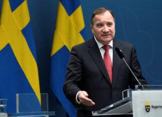Primer Ministro Sueco