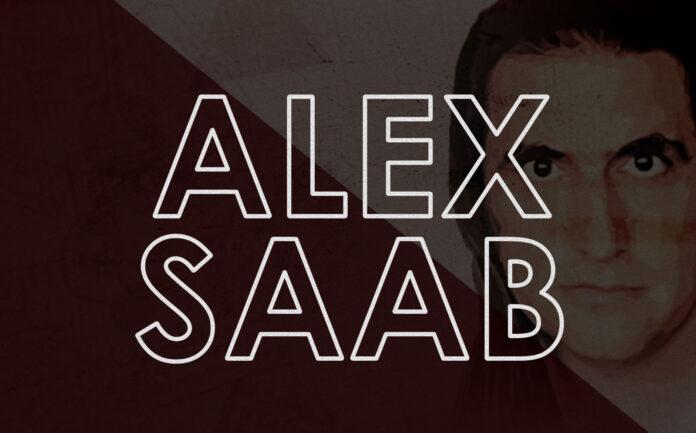 No dejes de ver primer capítulo de Alex Saab la serie disponibl