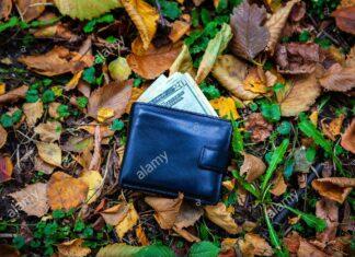 ciudadano británico recuperó la cartera