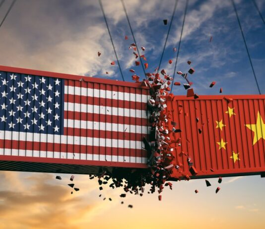 Chinasolicitó a EE.UU.