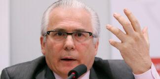 Baltasar Garzón jurista español