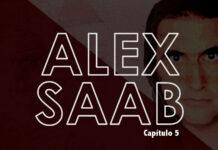 Alex Saab La Serie Capítulo 5