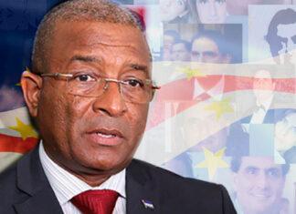 Fiscal General de Cabo Verde arresto Alex Saab