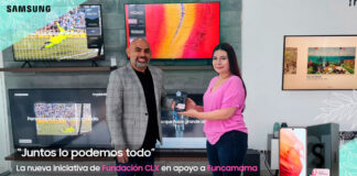 Fundación CLX en apoyo a Funcamama