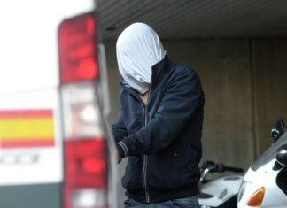 asesinos del joven homosexual en España